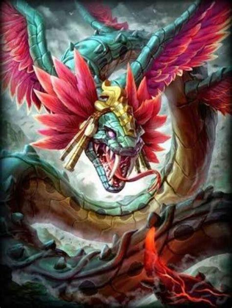 imagenes de dios quetzalcoatl la serpiente emplumada quetzalcoatl ocultismo ciencias