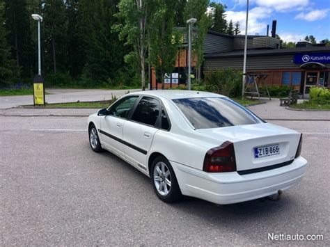 accident recorder 1999 volvo s80 user handbook volvo s80 2 5d 4d rahoitus jopa ilman k 196 sirahaa sedan 1999 used vehicle nettiauto