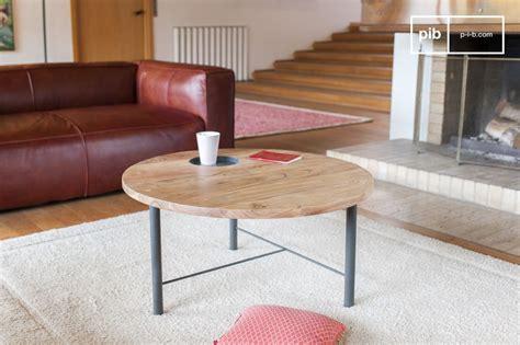 sobere salontafel bascole houten salontafel sobere lijnen pib