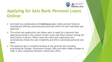 axis bank home improvement loan 28 images project
