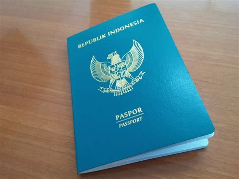 cara membuat paspor jakarta money monday series 3 cara membuat paspor online untuk