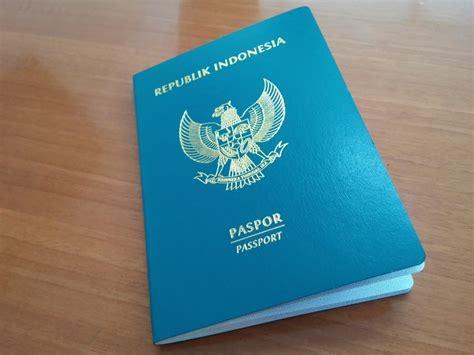 cara membuat paspor indonesia online money monday series 3 cara membuat paspor online untuk