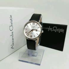Alexandre Christie Ac Ac6225 jam tangan ac titanium titasik id