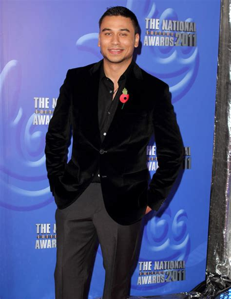 eastenders actor ricky norwood suspended from soap after khali best suspended from eastenders