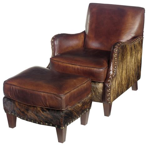 southwestern chairs and ottomans lanelli chair with ottoman southwestern armchairs