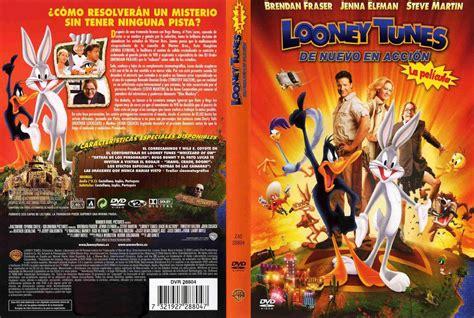 nuevo accion blog 186 los looney tunes de nuevo en acci 211 n descargando con