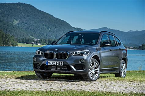 new bmw x1 2016 bmw x1 review caradvice