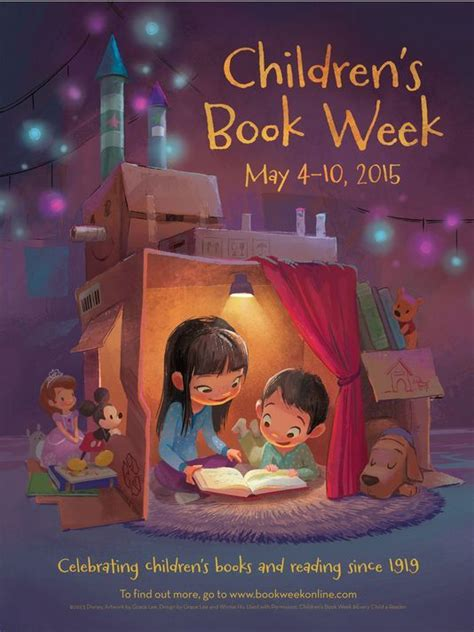 s big week a story about living with noonan books poster revealed for children s book week
