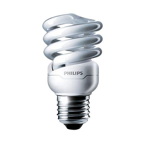 Lu Philips Tornado 15 Watt jual philips lu tornado putih 12 watt