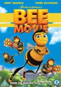 Bee movie 2 bee movie