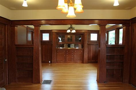 craftsman style homes exclusive interiors with a lot of