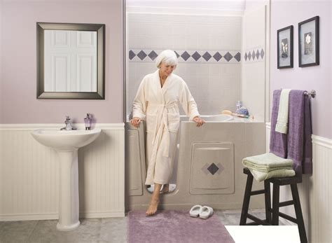 Senior Bathtub by Products Aquassure