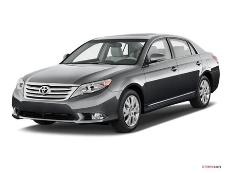Toyota Avalon2012 2012 Toyota Avalon Prices Reviews And Pictures U S