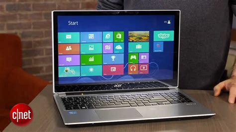 Laptop Acer Windows 8 Touch Screen a touch screen windows 8 laptop for less