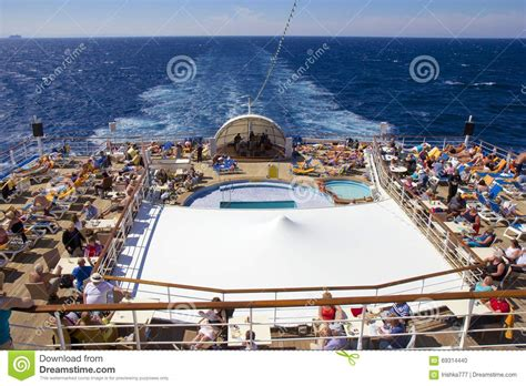 what is a lido deck lido deck on cruise ship editorial image image of voyage