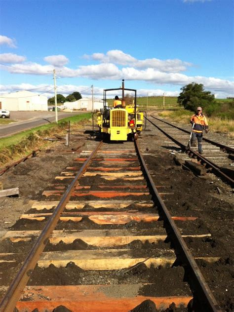 Trackwork Sleepers by 1000 Images About Rail Inspection Vehicles On