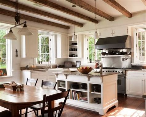 ceiling beams houzz