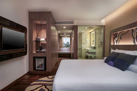 deluxe room novotel bangkok sukhumvit 20