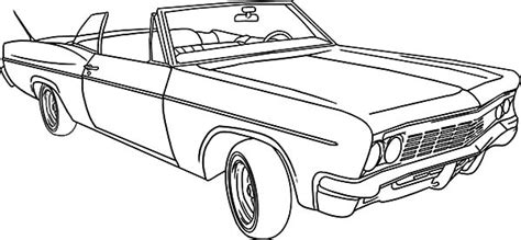 lowrider truck coloring page lowrider truck coloring pages coloring pages
