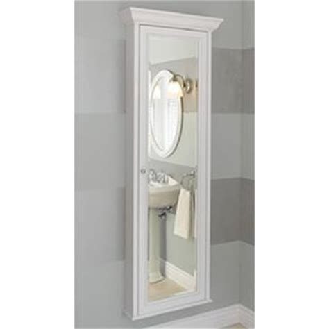 robern profiles robern mfh1d fairhaven length 1 door semi recessed