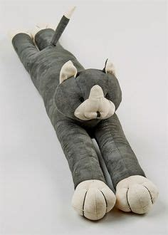 cat door stopper pattern 1000 images about draught excluders on pinterest