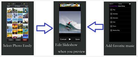 membuat video slideshow di android cara membuat video slideshow di android id files