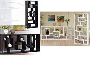 Display Cabinet Room Divider Contemporary Modern Display Shelves Cabinet