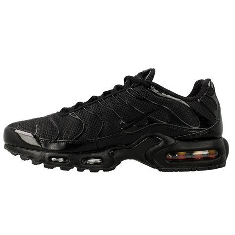 Nike A Max nike air max plus 604133 050 black en distance eu