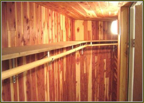 cedar closet liner planks home design ideas