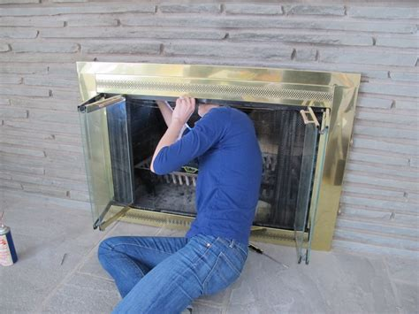 Removing A Fireplace Surround   merrypad