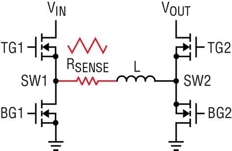 solutions switch mode power supply current sensing part 2 where to place the sense resistor