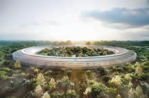 new apple headquarters apple s new cus blows out budget
