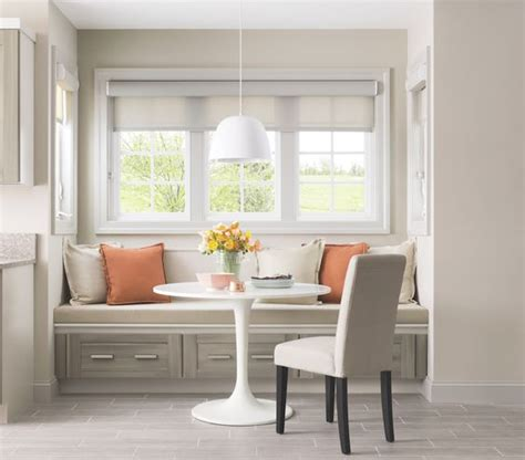 Cabinet Banquette by You Considered A Custom Seating Area With