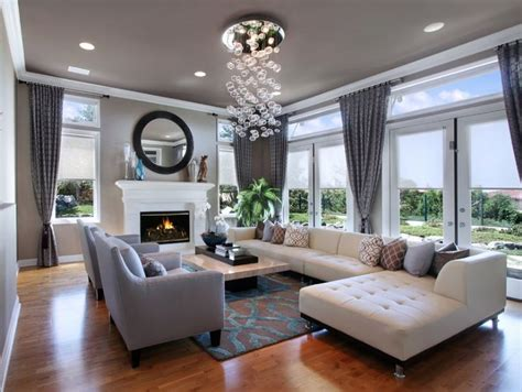 Livingroom Decoration by Best 25 Modern Living Rooms Ideas On Modern