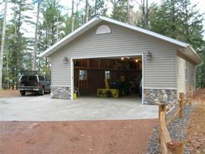 Garage Plans And Prices by 30x40 Garage Plans And Prices The Better Garages 30 215 40