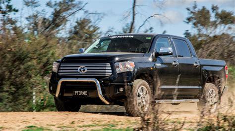 Toyota Compare Toyota Hilux V Toyota Tundra Comparison Review Photos