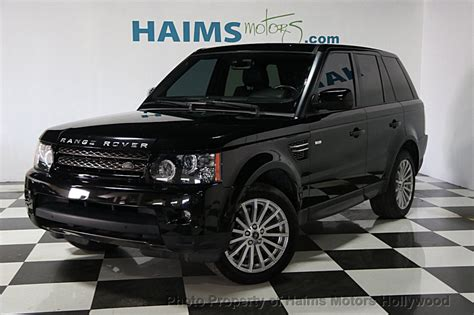 price of range rover sport 2013 2013 land rover range rover sport hse 2013 land rover