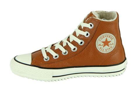 Converse All Brown Series shoes converse high top converse chuck all