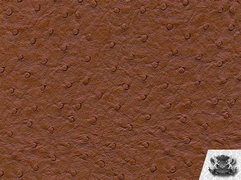 Vinyl Ostrich Upholstery Fabric - vinyl ostrich buckskin leather upholstery fabric by