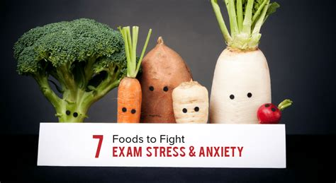 7 Foods To Combat Stress by 7 Foods To Fight Stress Anxiety Eduadvisor