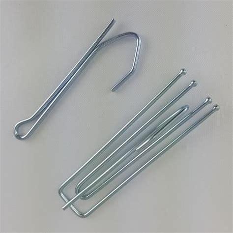 drapery pleater hooks drapery supplies gt pleating tape hooks