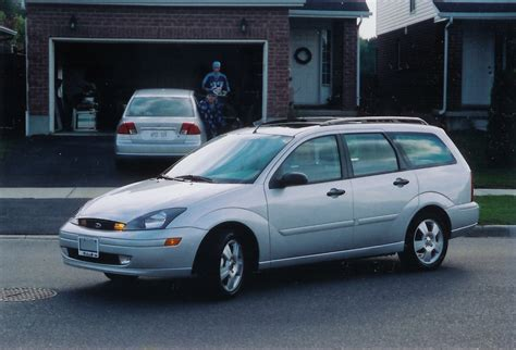 2003 ford focus wagon 2003 ford focus wagon pictures information and specs