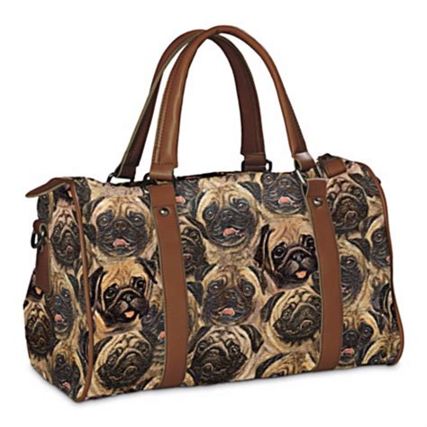 pug handbags 7 s day gift ideas for pug