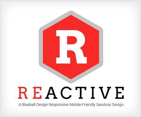 html reactive design meet blueball reactive the responsive design every