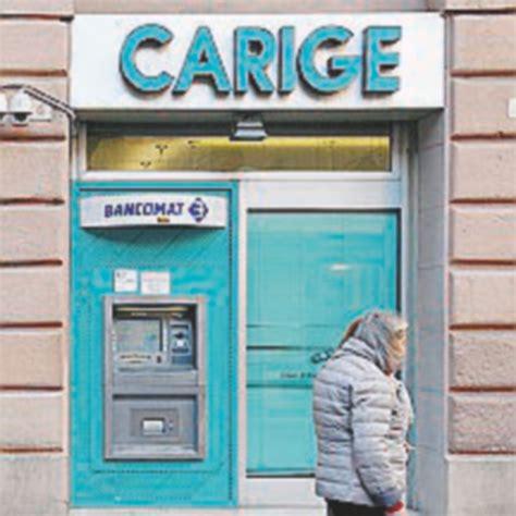prezzo azioni banca carige carige e le altre sugli aumenti iperdiluitivi serve una