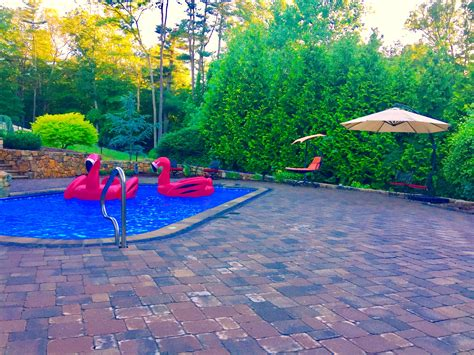 Pool And Patio Center Ri Pool Patio In Scituate Ri Elvio And Sons