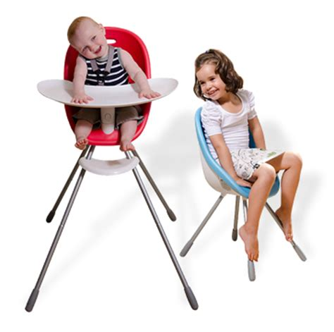 Poppy High Chair by The New Phil Ted S Poppy High Chair Converts To A Not So