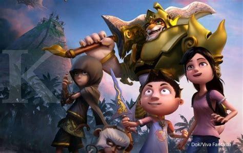film marvel apa saja ini 5 film animasi indonesia terkeren apa saja