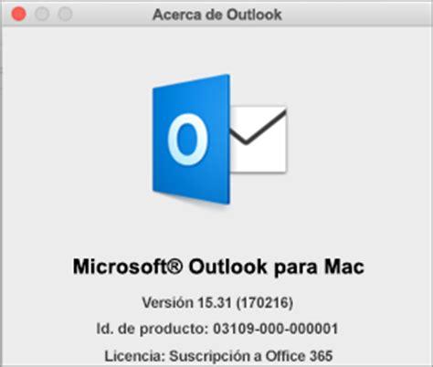 Que Es Office 365 Outlook 191 Qu 233 Versi 243 N De Outlook Tengo Soporte De Office