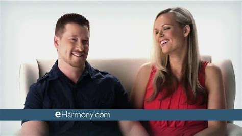 eharmony tv commercial behind every great relationship eharmony tv commercial cold hard facts ispot tv